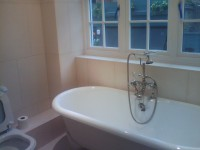 Bathroom Fitters London SW3