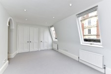 Loft Refurbishment Chelsea SW3 London
