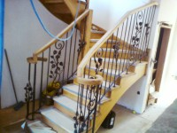 Stairs- Carpenter in Chelsea and Kensington