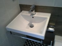 Bathroom Refurbishment Covent Garden London W1 3