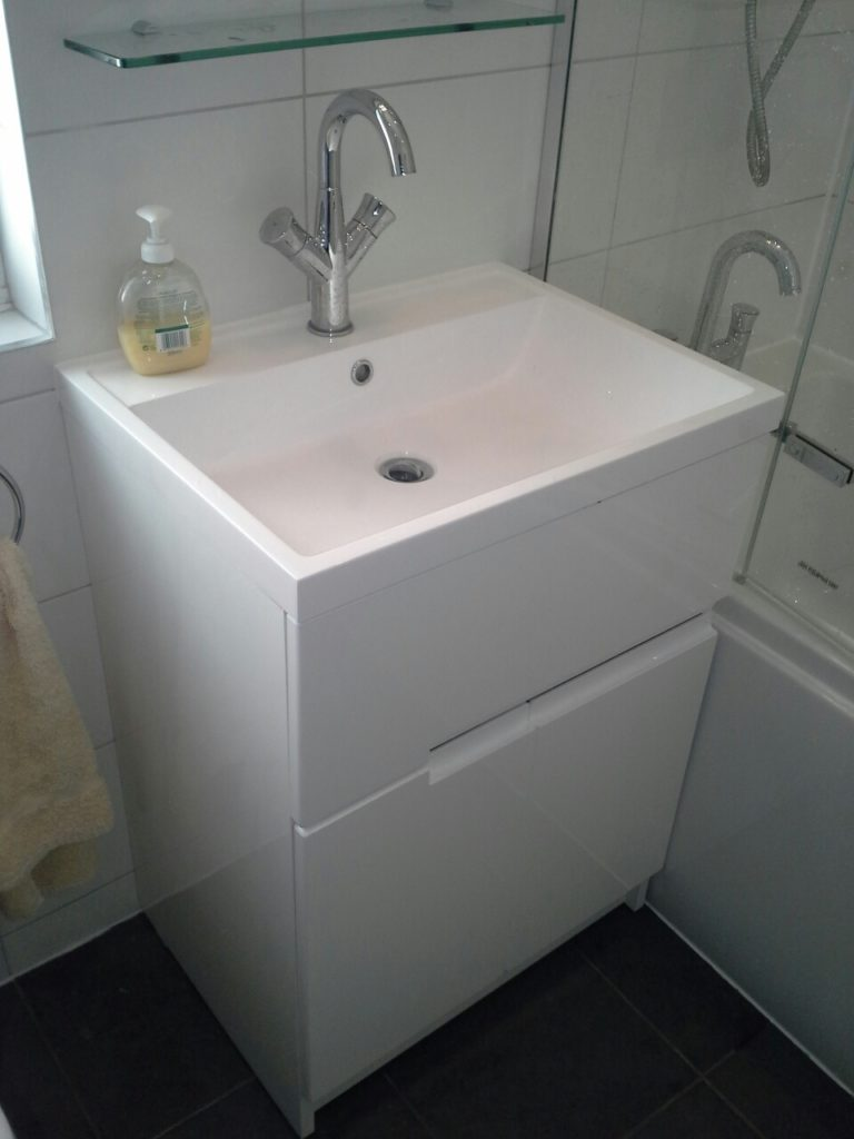 Bathroom Refurbishment Putney 3