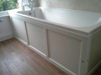 Bathroom Renovation- Refurbishment East Dulwich 2