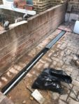 Fitting drainage channel SE19