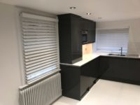 Kitchen refurbishment SE27