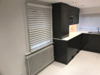 Kitchen refurbishment SE27 10