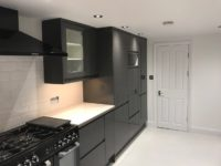 Kitchen refurbishment SE27 9