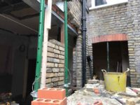 Structural and Brickwork SW2 1
