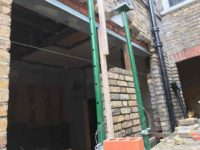 Structural and Brickwork SW2