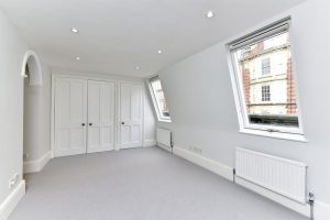 Painter in London: House painting in Chelsea SW3
